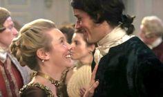 Governor's Ball - Fergus and Marsali ♥♥ - Outlander_Starz Season 3 Voyager - Episode 312 The Bakra - December 3rd, 2017
