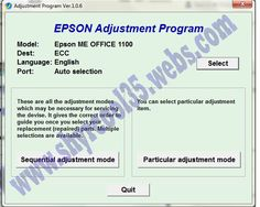 7 Best Epson Online Remote Reset Services images in 2015