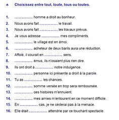 French Teaching Resources, Teaching French, Teaching Tips, French Class, English Class, French Flashcards, French Worksheets, French Education, French Nails