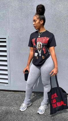 Sporty, Style, Instagram, Fitness, Model, Fashion, Swag, Moda