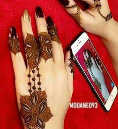 Latest Henna Designs, Rose Mehndi Designs, Wedding Mehndi Designs, Arabic Mehndi Designs, Simple Mehndi Designs, Mehndi Design Pictures, Mehndi Images, Henna Mehndi, Arabic Henna