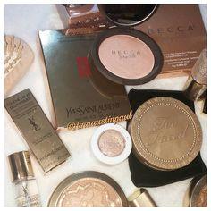 Loving the gold Today! #BBlogger #TooFacedCosmetics #Makeup #Cosmetics #subscriptionbox #anastasiabeverlyhills #Norvina #amrezy #makeup_amor #mua_nina #makeupbyyeya #makeupbyevon  #carolinebeautyinc #dressdreamz #makeupgirlz#ssssamanthaa #makeupbymario #hudabeauty # #evilyn_mua  #maya_mia_y #adrienneroyale #wakeupandmakeup. #blendthatshit #katerina_beauty_blog #makeupartist_worldwide #monakattan #alyakattan #makeupartistsworldwide #trendmood1 #beatfacehoney by tinaaustinpaul