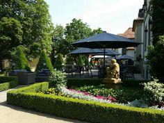 Bad Neustadt. Germany
