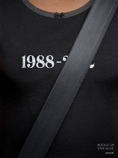 Usar el cinturón de seguridad le protege de lesiones de cuello, trauma en la cabeza y el pecho y definitivamente de la muerte ante un accidente.