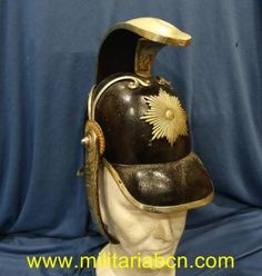 372  IMPERIAL GERMAN BAVARIAN OFFICER HELMET on   imperial army     Dinamarca  Casco de Dragones de Jutlandia  Model 1954  De la colecci    n del  escritor