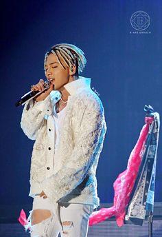 170108 Taeyang - BIGBANG 0.TO.10 THE FINAL in SEOUL