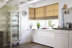 16 best raamdecoratie keuken images on pinterest blinds