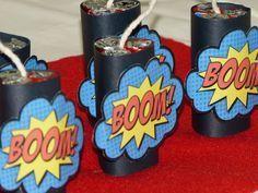 convite de festa infantil super herois - Pesquisa Google