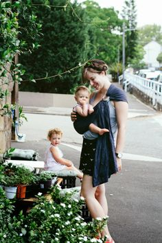 the sling diaries: everything shines // gaby on dreams + photos by pia jane bijkerk