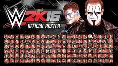 All 126 WWE Characters for the upcoming WWE game for Xbox one, Xbox 360 & PC (TBA) have now been confirmed! what do you think of this roster? Wrestling Games, Wrestling Videos, Wwe Game Download, Internet Packages, Wwe 2k, Free Pc Games, Space Sounds, Comic Book Characters, Me On A Map