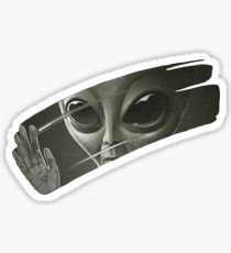 «Alien» de Lukas Brezak