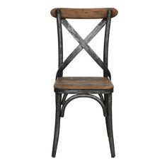 Bentley Side Chair - $339.98 for 2, allmodern.com