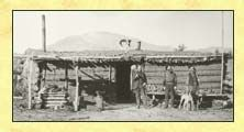 PBS - Frontier House: Frontier Life