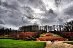 The Poison Garden, England