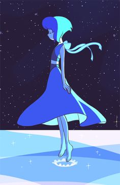 Lapis Lazuli by Kimutie