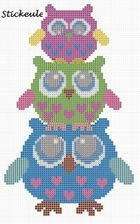 cross stitch patterns free printable |