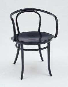 Armchair model no. 6009, later B9, c. 1904 by Thonet