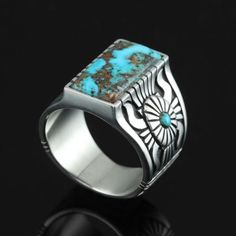 1000+ images about Jewelry on Pinterest | Navajo, Indian art and ...