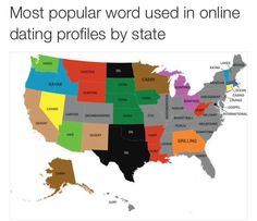 The US according to Americans Humor Stuffing and Random
