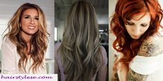 Hair Color Fall 2013-2014 | Hairstyles | Hairtrends | Hair Colors