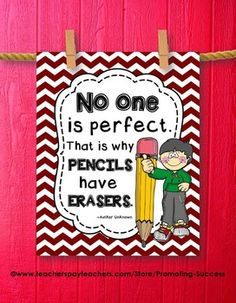 FREE Poster Back to School #printables #classroomdecor