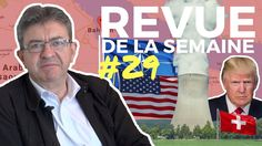 #RDLS29 : NUCLÉAIRE SUISSE, OTAN, TRUMP, BAHREÏN, SOCIÉTÉ GÉNÉRALE, IRAK...