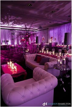 Event Design » The Detail Experience