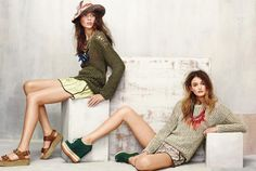 California Gurls (Teen Vogue)