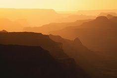 Grand Canyon layers.