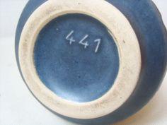 W.Germany U-Keramik