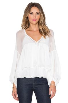 #REVOLVEclothing #top #ENDLESS ROSE