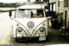 Iconic VW