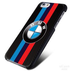 BMW M Logo iPhone Cases Case
