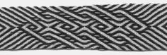 Spinning Jenny's Tablet Weaving Page. Egyptian Diagonals technique