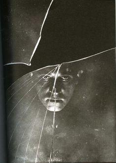 Stanislaw IgnacyWitkiewicz,  (1885-1939) - 1910 Self Portrait