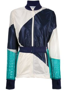 c1bb8d31a6b7 Adidas By Stella Mccartney Run Kite Jacket - Farfetch