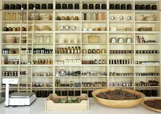 Delicatessen Deli Shop - Tokara DELICATESSEN, shelving display inspiration