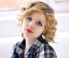 Curly Hairstyles 2014 Best Styles to Look Gorgeous | Styles Hut