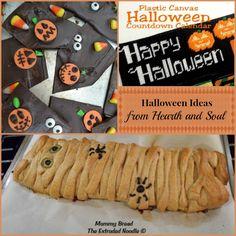 Halloween Ideas from