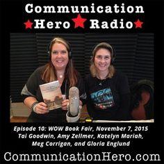 Minneapolis Women's Club, Communication Hero, Amy Zellmer, TBI, traumatic brain injury, life with a traumatic brain injury, author