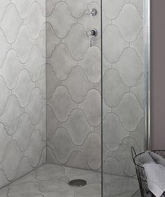 Example in situ...Parthian White™