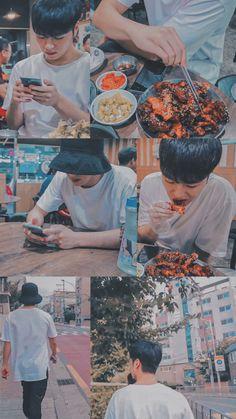 Kim Jinhwan, Chanwoo Ikon, K Pop, Ikon Member, Koo Jun Hoe, Ikon Kpop, Ikon Wallpaper, Tumblr Boys, Dreams