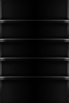 7 IPhone Wallpaper Shelf