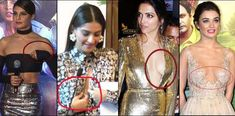 Bollywood Oops Moments and Bollywood Actress Wardrobe Malfunction Moments Bollywood Oops, Bollywood Photos, Bollywood Actress, Indian Celebrities, Bollywood Celebrities, Bold Fashion, Fashion Photo, High Fashion, Hot Actresses
