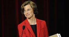 Getting There: The woman behind Fortune's 50 Most Powerful Women - Lois Romano - POLITICO.com