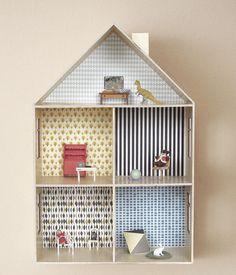 Ferm Living Shop — Dollhouse