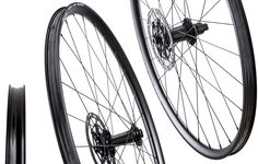 Hunt goes off-road with alloy Enduro, Trail & XC Wide mountain bike wheels - Bikerumor