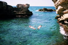 Wondering how clean the water is at Batroun? It's Super clean!   #Lebanon #Nature #Sea #Beach
