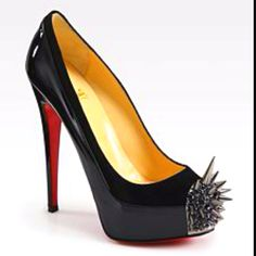 LMFAO! Theres a couple people i can think of that id love to wear these shoes around! for the sole purpose of f*ing kicking them-AnnaQ