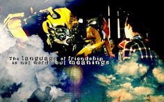 transformers  | Transformer love Sam he is amazing same with bumblebee